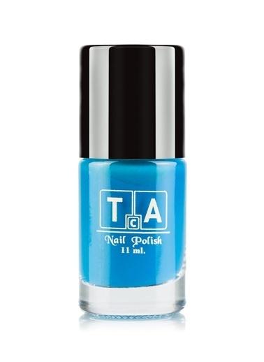 Tca Studio Make Up Naıl Polısh No: 241 Mavi